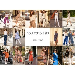INNOCENT NEW COLLECTION S19